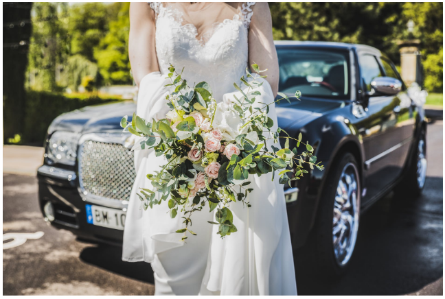 Why hiring a chauffeur service for your wedding is a smart idea?