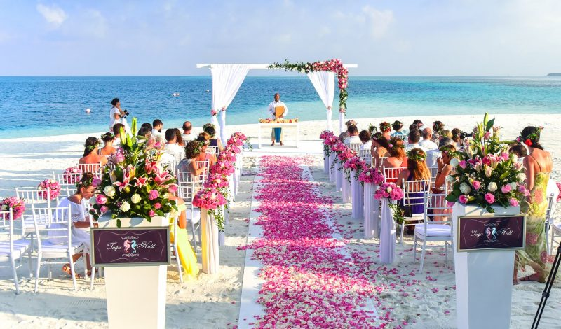 Gorgeous Greek Wedding Rituals you would love to read about