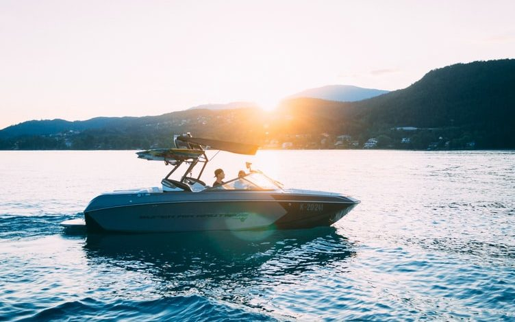 5 Boating Activities that are Suitable for All Ages