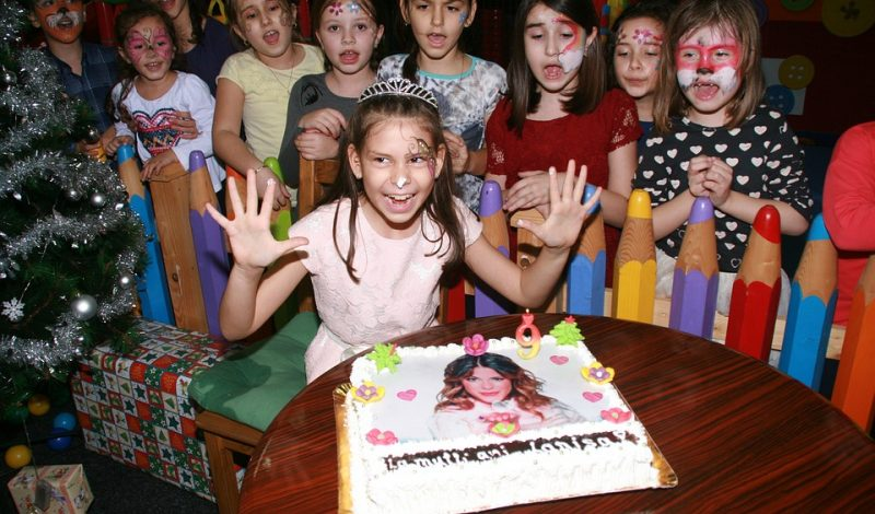 Smiles and Giggles – How to Throw an Epic Birthday Party for your Kids?