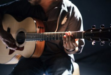 Why Indian Rosewood Guitars Are Preferred By Musicians