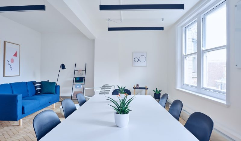 Meeting Rooms- What Your Clients Look For