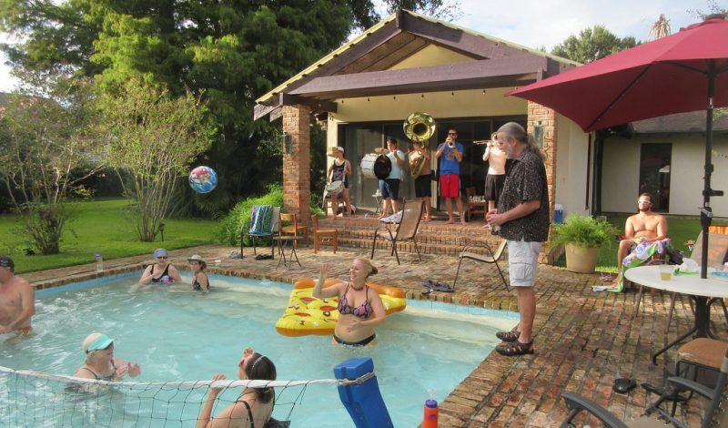 Easy Ways To Make Your Backyard Fun And Exciting