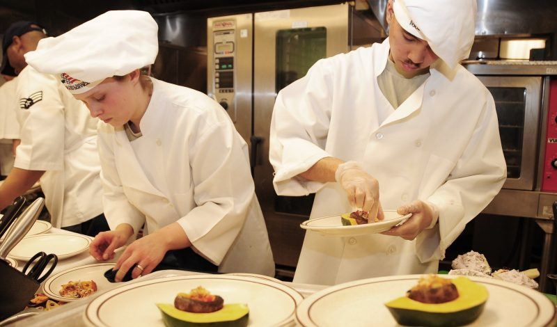 The Significance And Importance Of Chef Uniforms