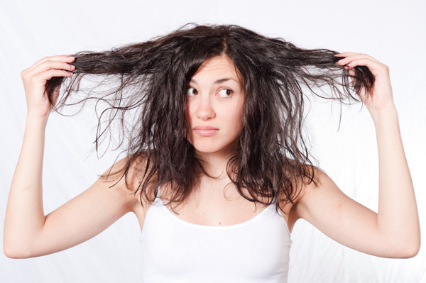 Hair Mistakes That Can Really Age You