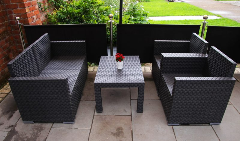 Incredible And Innovative Outdoor Entertainment Ideas For Being The Best Host In Town!