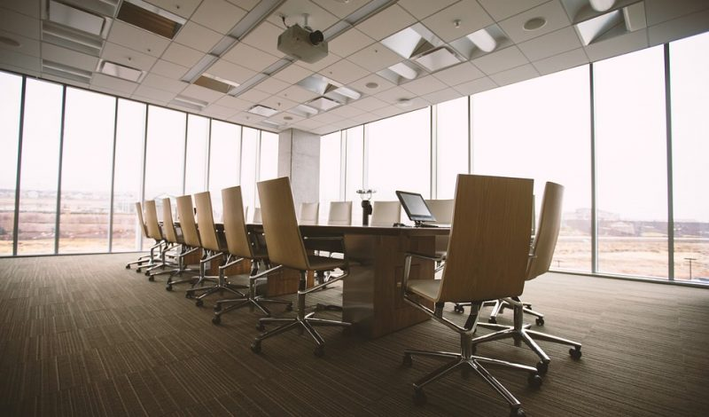 Significance of Commercial Cleaning In Office Spaces