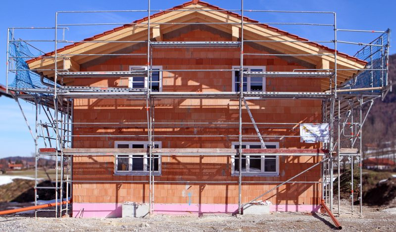 What To Look For When Hiring A Concrete Contractor For Your Upcoming Renovation?