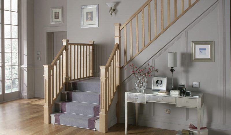 Stair Safety —tips to Make Your Stairs Safer for Your Family!