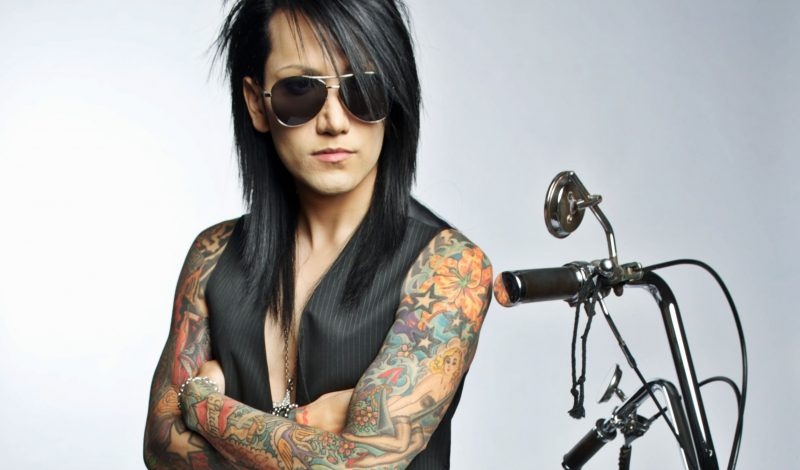 Ashley Purdy Interviews