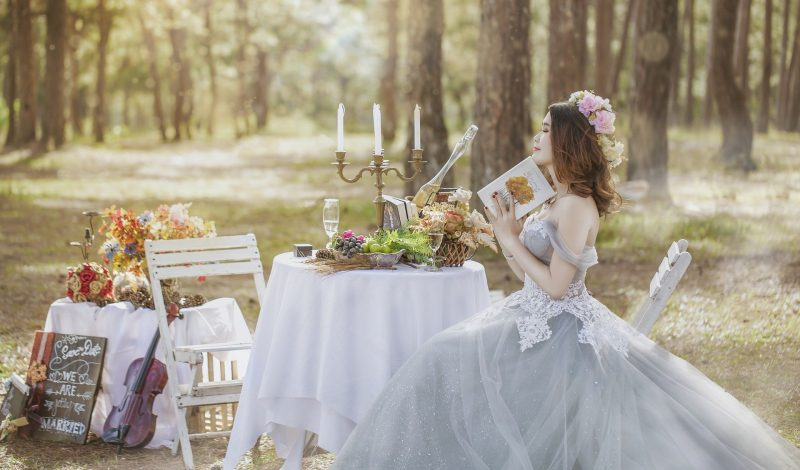 How to Make Sure That Everything Stands Perfect on Your Big Day?