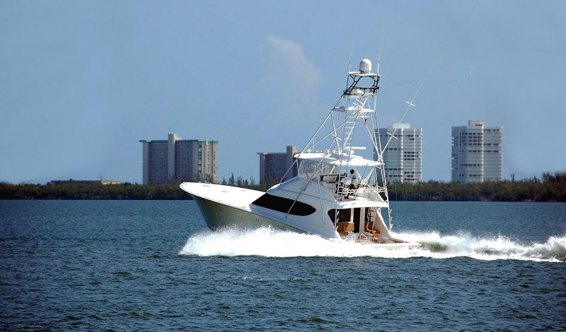 Looking for a Fishing Vacation?  Important Points to Consider Before Hiring a Fishing Charter