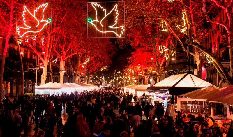 Best Christmas Destinations In The World For Magical Christmas Celebrations