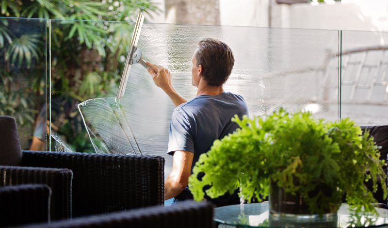 Tricks to Gleaming Upvc Windows in a Matter of Minutes!