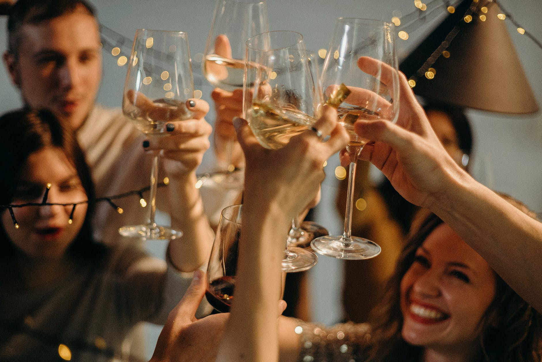 4 Work Holiday Party Ideas That Everybody Will Remember for Years