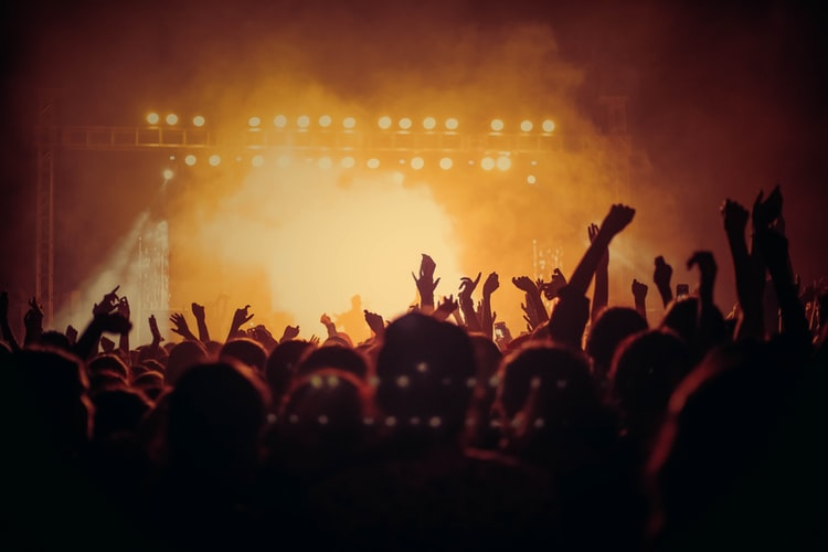 What It Takes to Organize a Great Live Music Concert
