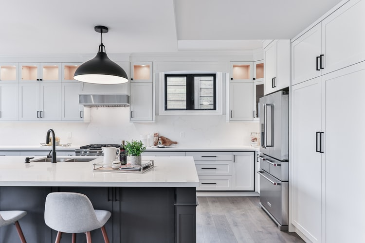 How to Find the Right Splashback for Your Kitchen?