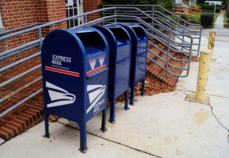 Why Choose USPS Approved Mailboxes