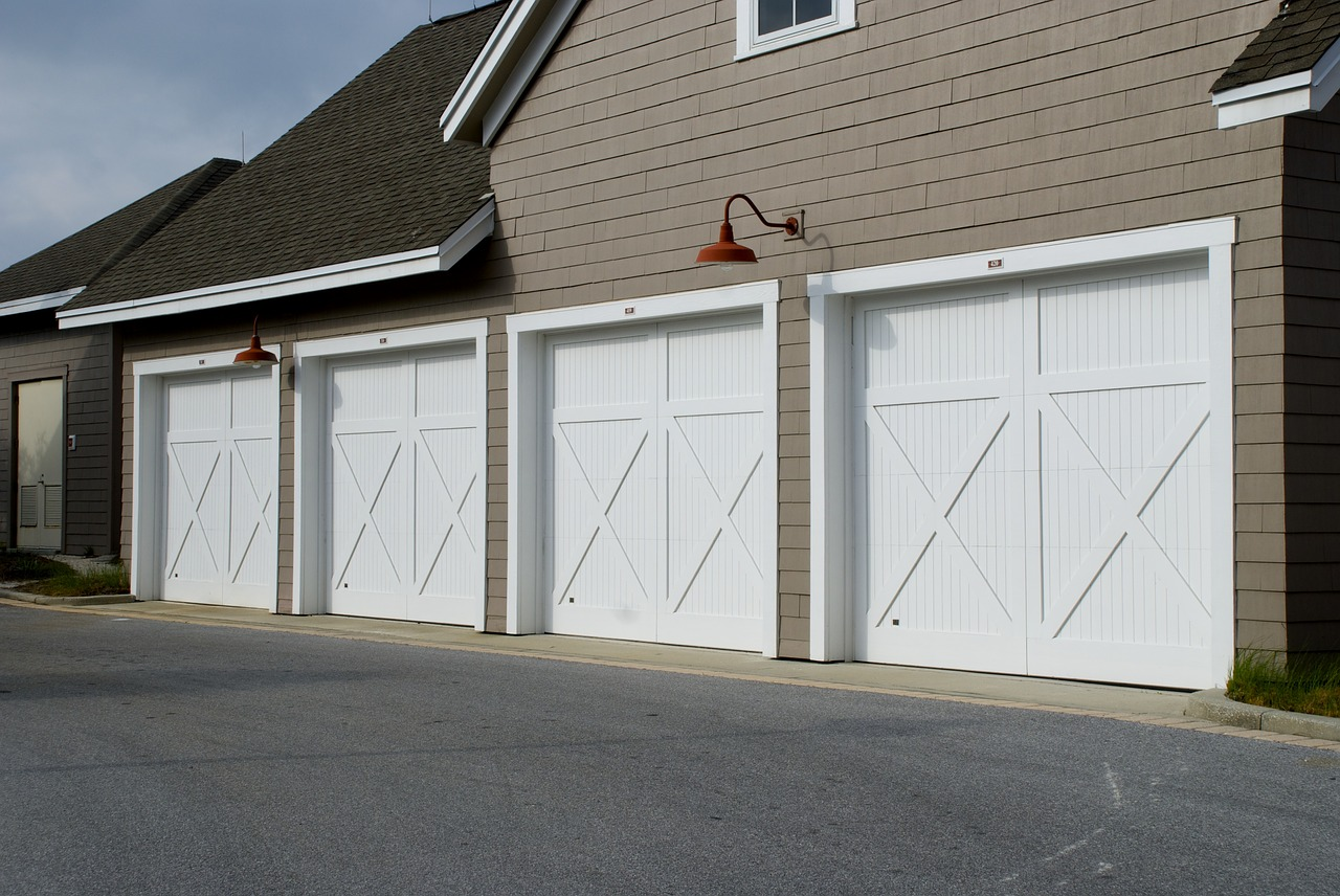 Garage Door Problems and Their Solutions