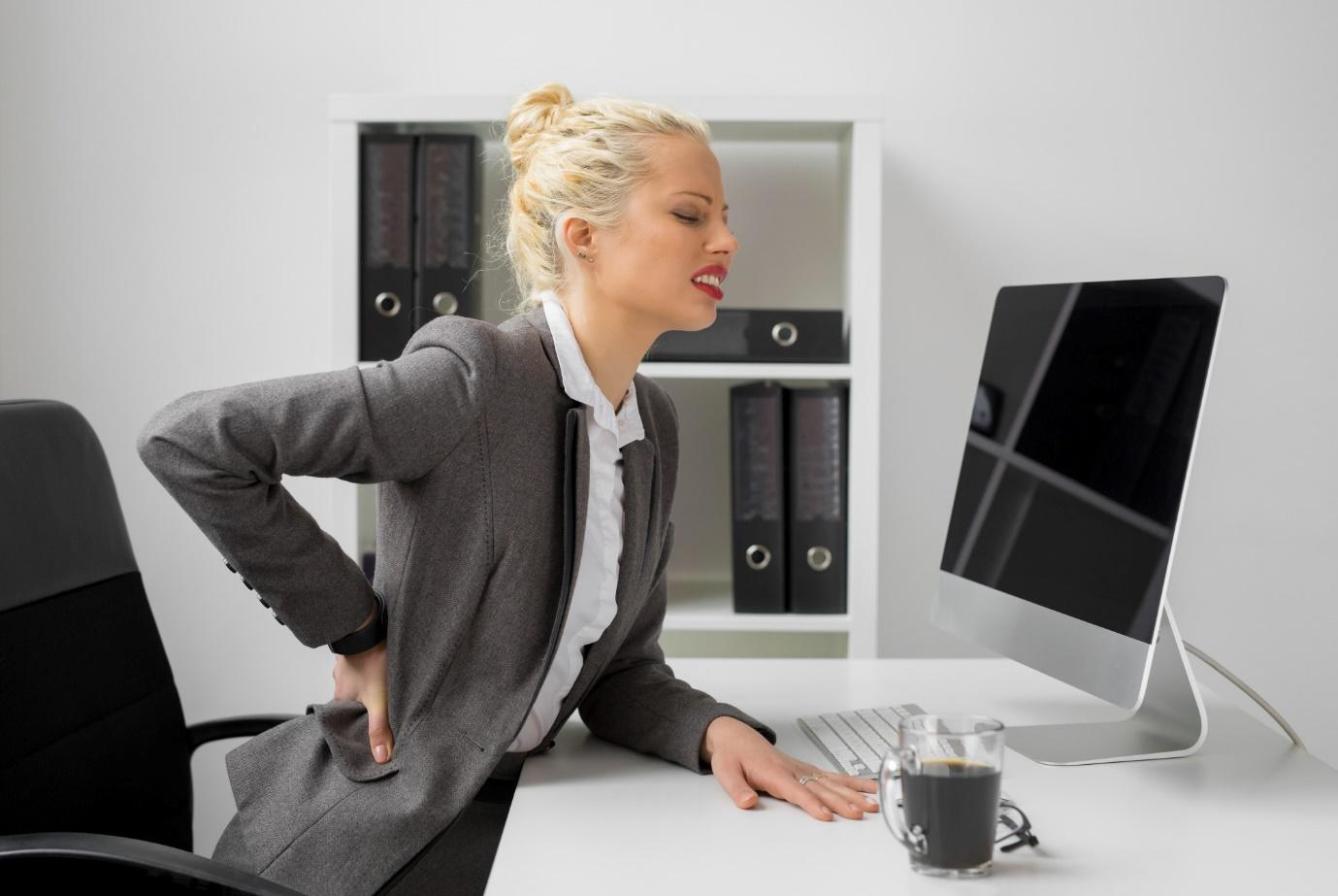 What Is an Ergonomic Chair? 5 Key Features