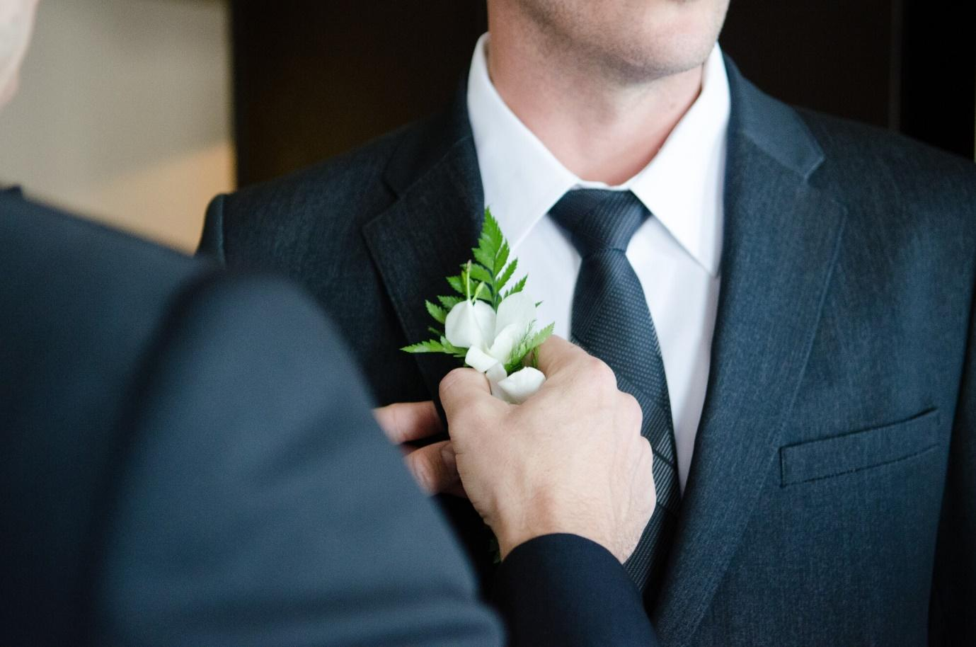 Groom Style Trends to Make Your Wedding Picture Perfect