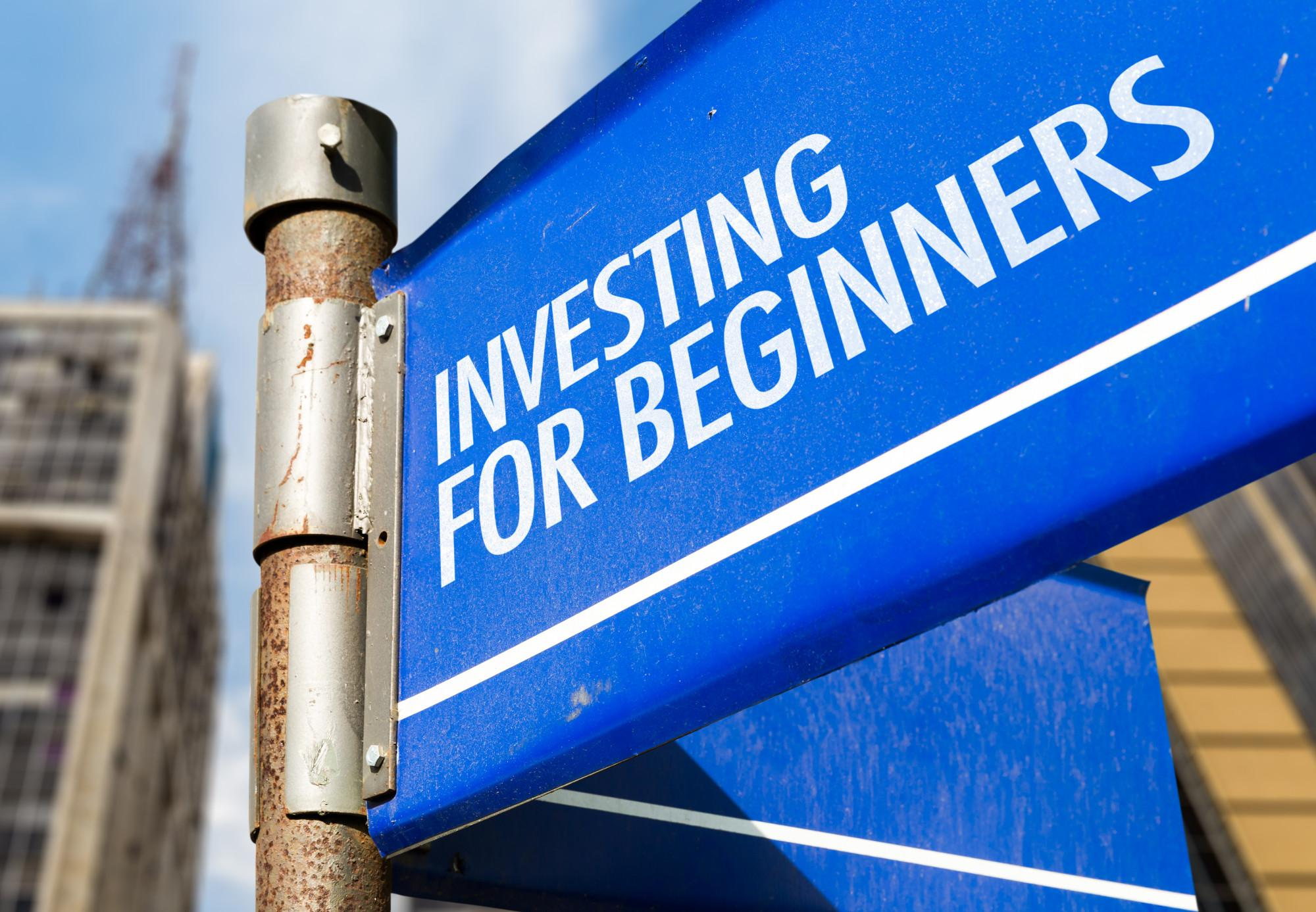 A Simple Guide to Investing