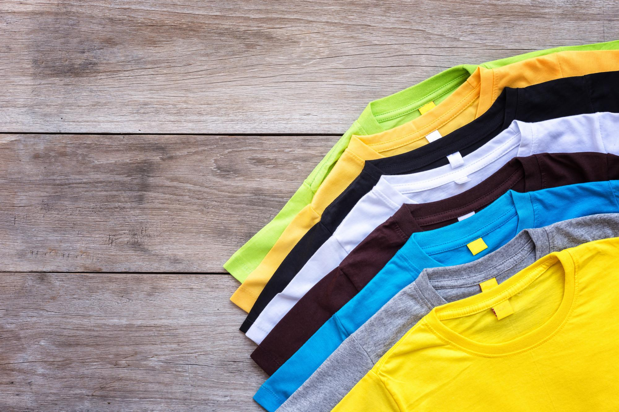 3 Reasons Why T-Shirt Marketing Will Boost Your Brand