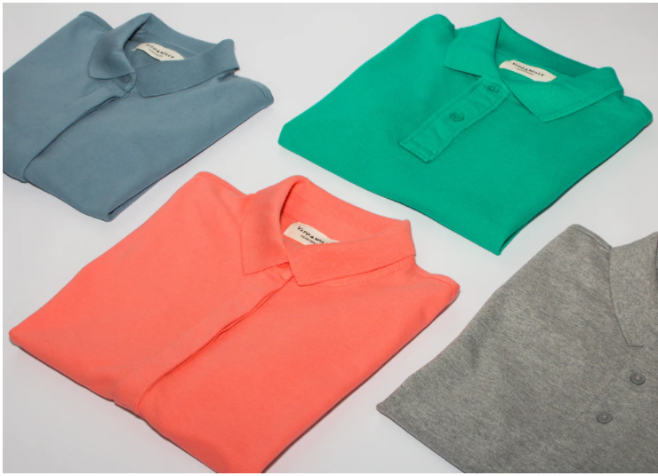 What Are Golf Polo Shirts for Men? (and When to Wear Them)